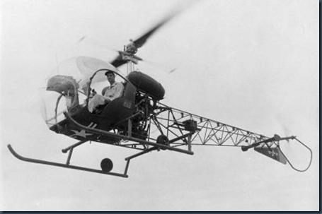 helicopterobell