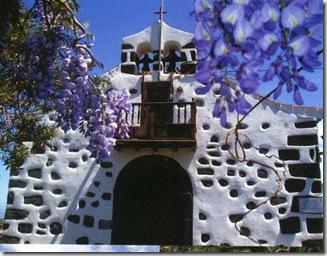 Ermita de San Bartolo  Detalle