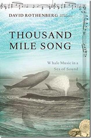 thousan mile song