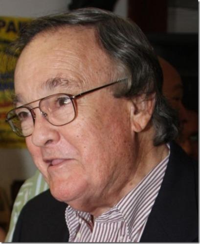 Rolando García Lago