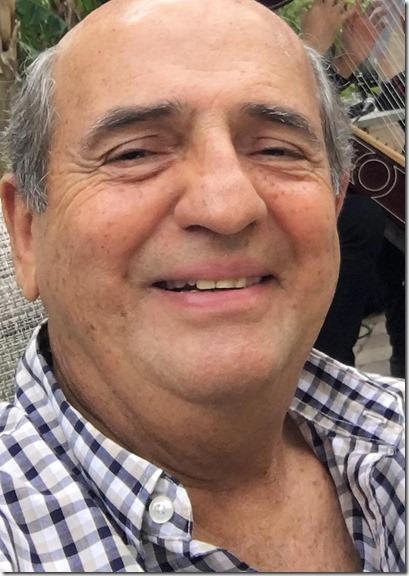 Alredo Matheus Pérez