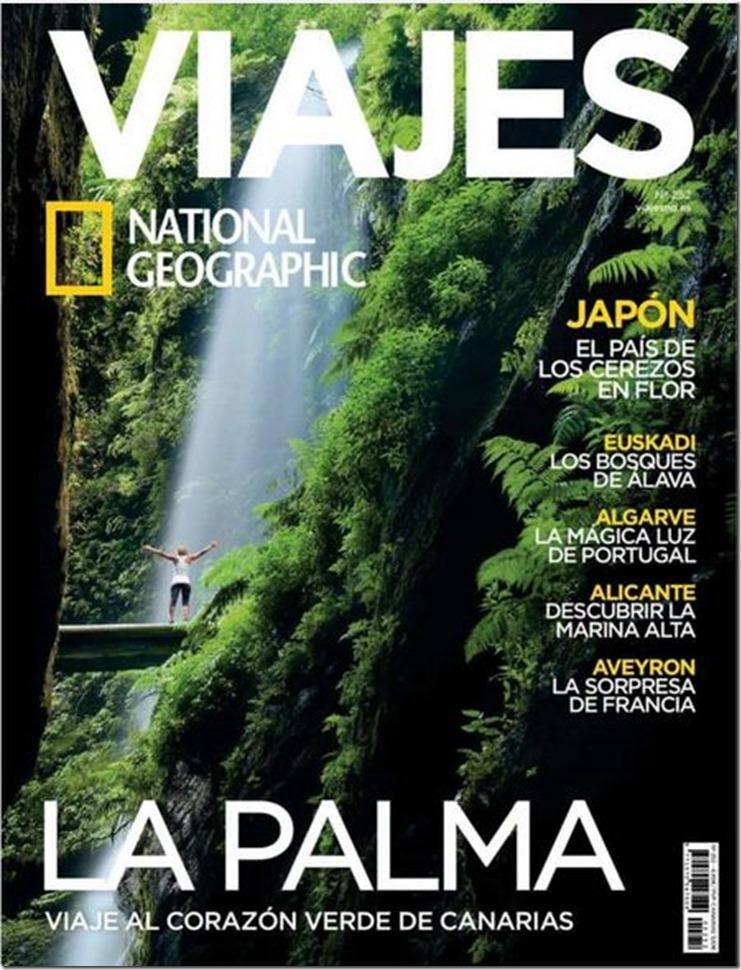 La Palma en NG