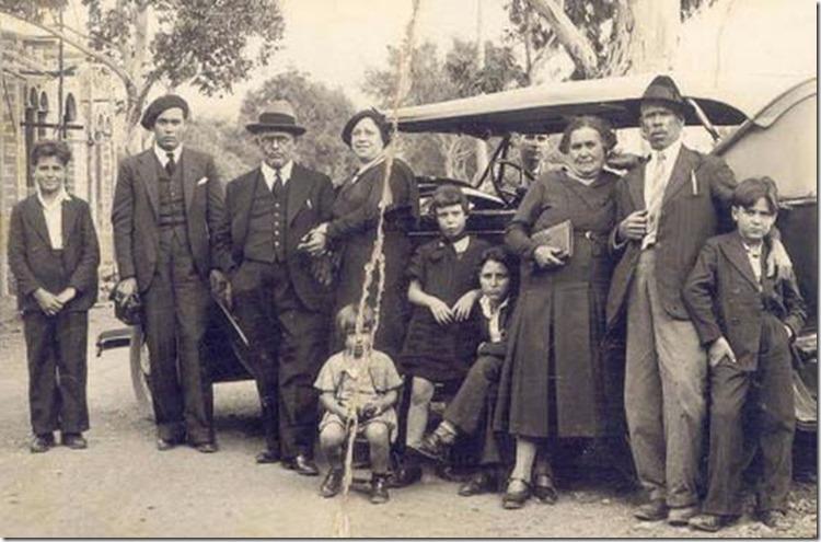 Familia Vte. Simón