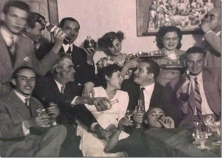 19510118=Boda Mª Celia Padrón Acosta 1