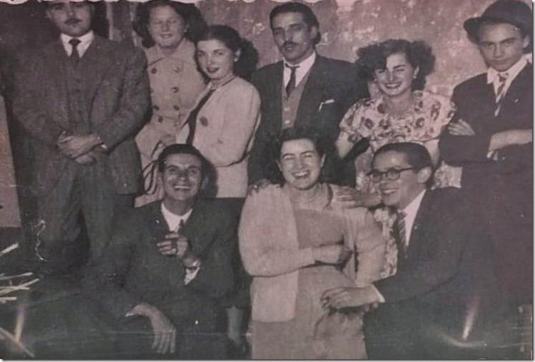 19510118=Enlace De Armas Núñez y Mª Celia Padrón Acosta (2-2)