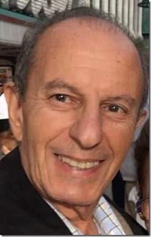 Antonio Baduy