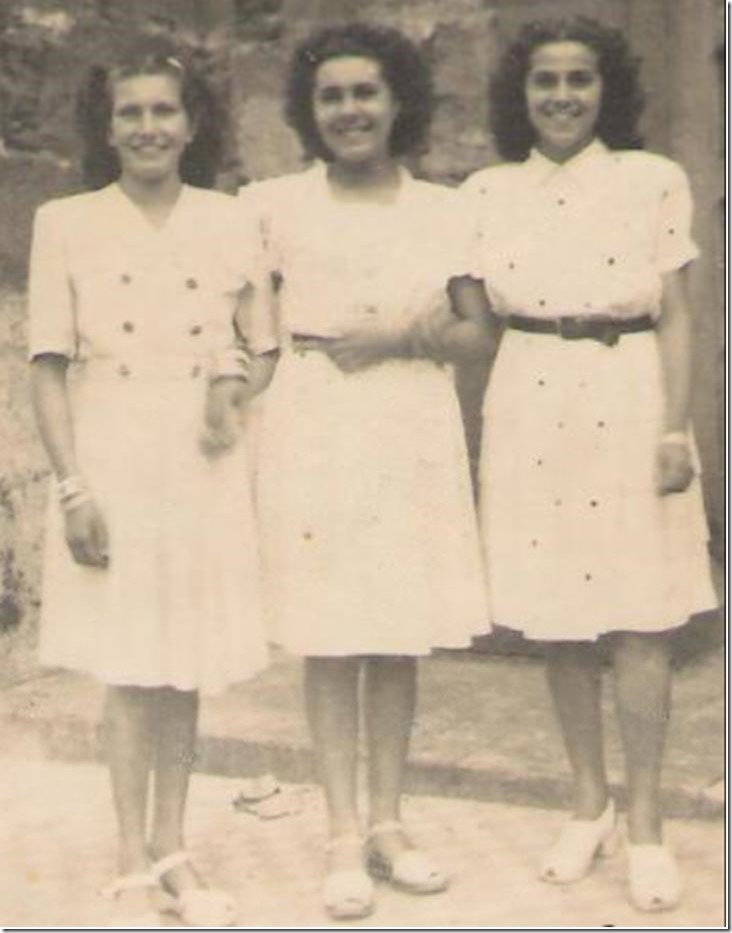 1947. Jesús Elvira Iluminada Zoraida